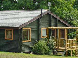 Mulberry Lodge with Hot Tub - Hudswell vacation rentals
