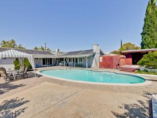 4 Beds/2 Bath with swimming pool - Fremont vacation rentals
