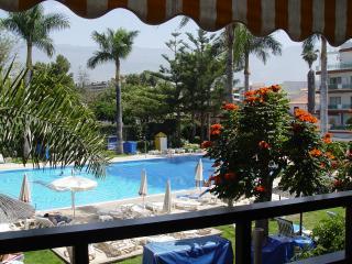 Enjoy the sun! - Puerto de la Cruz vacation rentals
