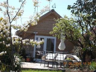 THE BARN - Chippenham vacation rentals