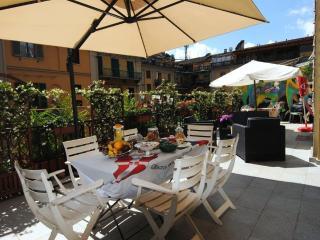 LA TERRAZZA DI SAN SALVARIO VICINISSIMO AL CENTRO - Turin vacation rentals