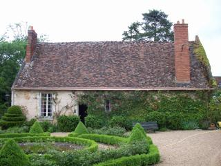 Cottage La Chauviniere Loire Valley - Chateau-Renault vacation rentals