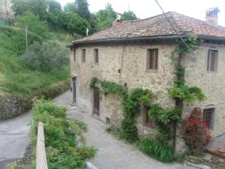 Beautiful old farm house in Tuscany, - Bagni Di Lucca vacation rentals