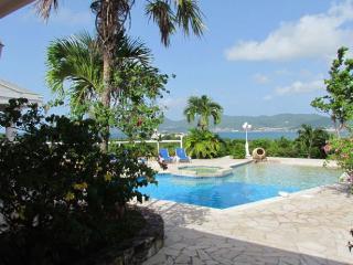 La Siesta at Terres Basses, Saint Maarten - Ocean View, Large Pool, Short Walk To Bay Rouge Beach - Terres Basses vacation rentals