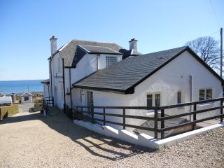 Wee Blairbeg Cottage - Whiting Bay vacation rentals