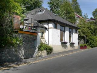 Duke's Cottage, Aberfoyle - Aberfoyle vacation rentals