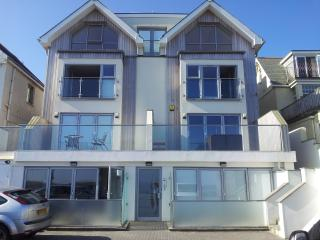Fistral Blue Apartment - Newquay vacation rentals