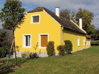 Ferienhaus Bad Tatzmannsdorf - Bad Tatzmannsdorf vacation rentals