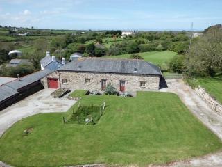 Miner's Cottage - Saint Agnes vacation rentals