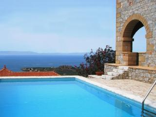 Luxury villa near Stoupa beach & Kalamata Airport - Stoupa vacation rentals