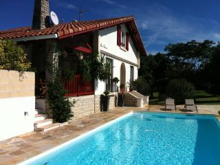 VILLA SEA VIEW, POOL, BY BEACH - Saint-Jean-de-Luz vacation rentals
