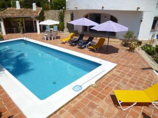 Casa Karija - Calpe vacation rentals