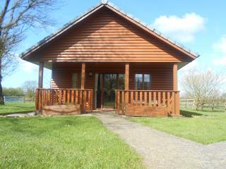 Swans Rest holiday cottages - Ladybird Lodge - Poulton Le Fylde vacation rentals