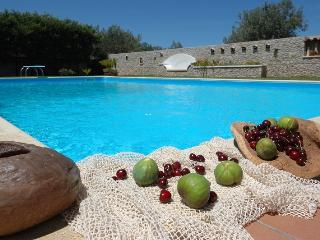 Holiday Villa Carta In Cinisi - Cinisi vacation rentals