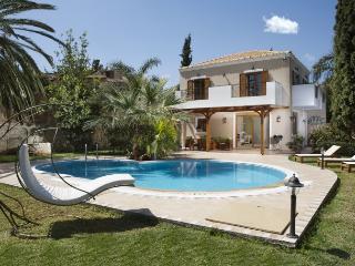 Hersonissos Villa - Koutouloufari vacation rentals