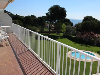 SEA VIEW APARTEMENT IN BEGUR - Begur vacation rentals