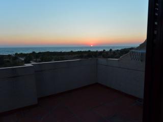 Luxurious 3 floor beachfront - Rota vacation rentals