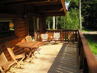 woodpecker Lodge nr85 - Louth vacation rentals