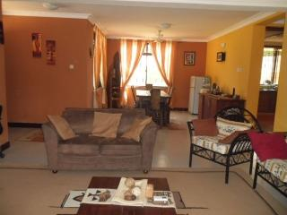 Stay in a homely place while in DAR - Dar es Salaam vacation rentals