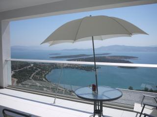 Contemporary designer penthouse - Bodrum vacation rentals