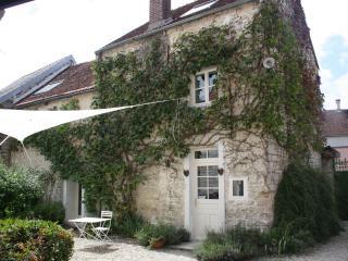 La petite maison d'été - Troyes vacation rentals