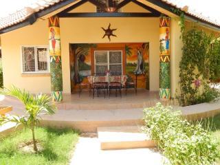 Villa des Baobolongs avec accès à la plage - Mbour vacation rentals