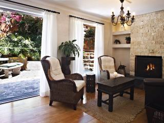 Courtyard Suite - private courtyard and fire place - Cape Town vacation rentals