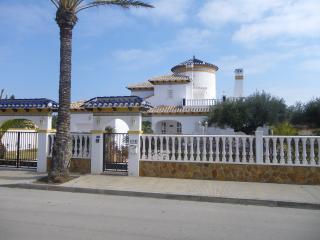 Calle Babor Cabo Roig Penisula - Cabo Roig vacation rentals