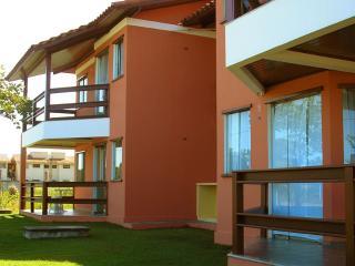Apartment double Beachfront A1 with veranda 8 beds - Porto Seguro vacation rentals