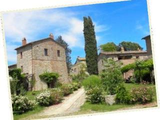 Agriturismo Borgo Santa Maria  Meridiana House - Maddalena Islands vacation rentals