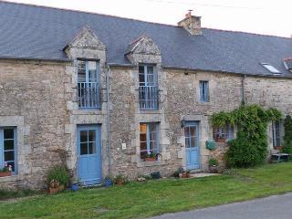 Treguguet, near Josselin, Brittany - Josselin vacation rentals