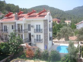 No5 Sunshine Apartments - Hisaronu vacation rentals