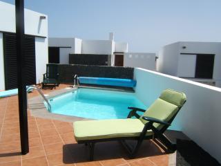 Casa Palazuelos - Playa Blanca vacation rentals
