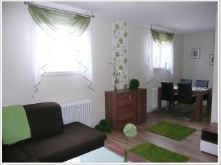 4-star Apartment BEILSTEIN - Cochem vacation rentals