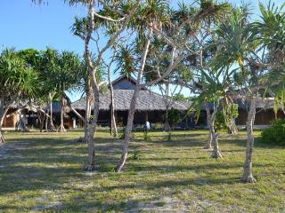 Villa ASANA - Exclusive Private Beachfront - Efate vacation rentals