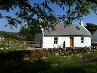 Cnocachanach Cottage - Tarbert vacation rentals