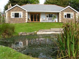 Badgers Wood - Saint Austell vacation rentals