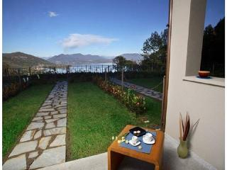 Apartment Lake Maggiore view - Meina vacation rentals