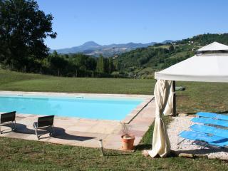 Villa Staffieri - Castelplanio vacation rentals