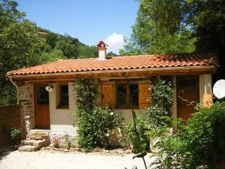 Mas Pujol del Mitg - Bergerie - Amelie-les-Bains-Palalda vacation rentals