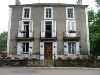 Maison Au Coeur Charolles - Charolles vacation rentals