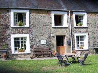 L'Hamel Riche - Montabot vacation rentals
