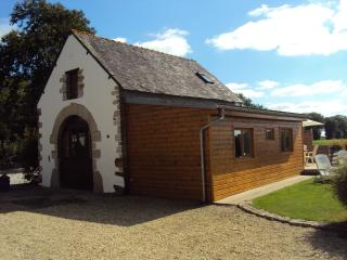 Coach House - Pluvigner vacation rentals
