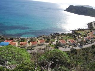 Gialos village beach apartments - Monemvasia vacation rentals