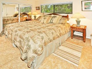 #204 - 1 Bedroom/2 Bath Ocean Front unit on Sugar Beach! - Kihei vacation rentals
