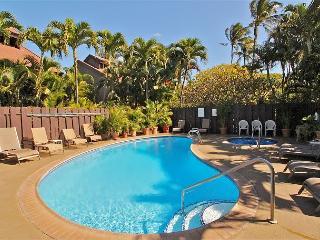 #106 - Garden View 1 Bedroom/1 Bath unit in Central Kihei! - Kihei vacation rentals