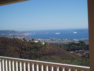 Luxury apartment Cannes - Mandelieu area panorama - Cannes vacation rentals
