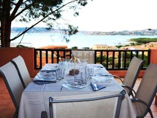 Palau-Panoramic Attic Flat - San Pantaleo vacation rentals
