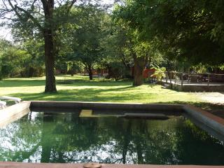 Nyala Lodge Lengwe, National Park, Southern Malawi - Blantyre vacation rentals
