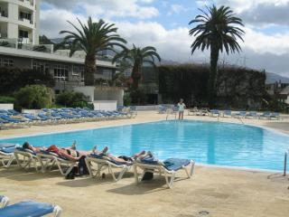 Hollywood Apartment - Funchal vacation rentals